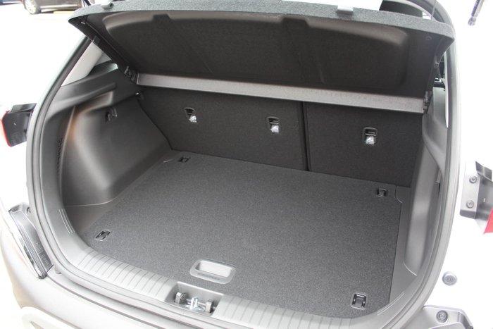 2021 Hyundai Kona OS.V4 MY21 Atlas White