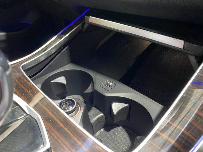 2021 BMW X5 xDrive30d M Sport G05 4X4 Constant White
