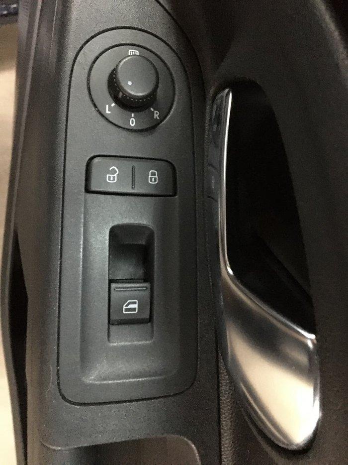2014 Volkswagen up MY14 Black