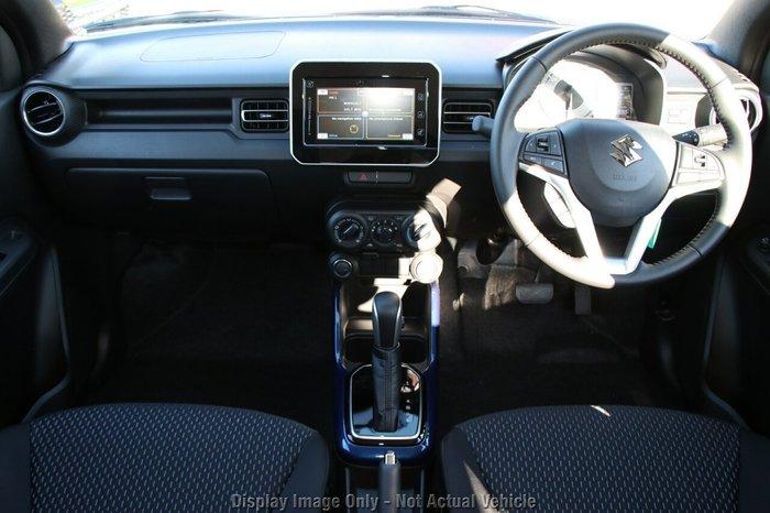 2021 Suzuki Ignis