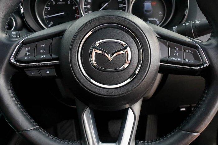 2018 Mazda CX-9 GT TC Machine Grey