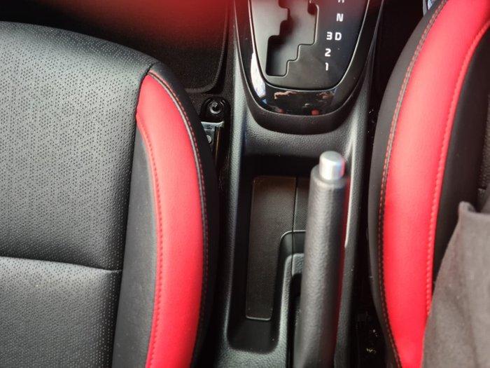 2019 Kia Picanto GT-Line JA MY19 Signal Red