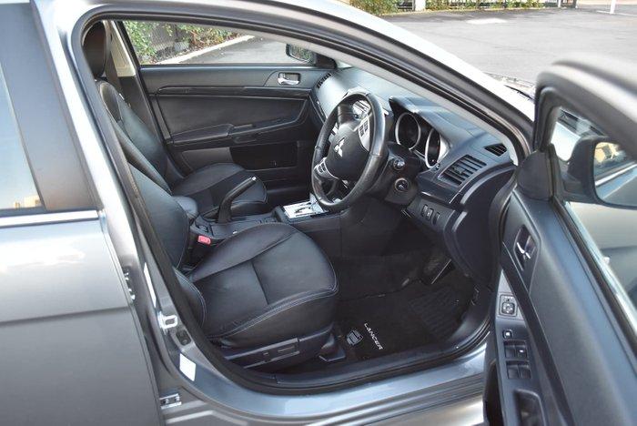 2013 Mitsubishi Lancer LX CJ MY13 Titanium