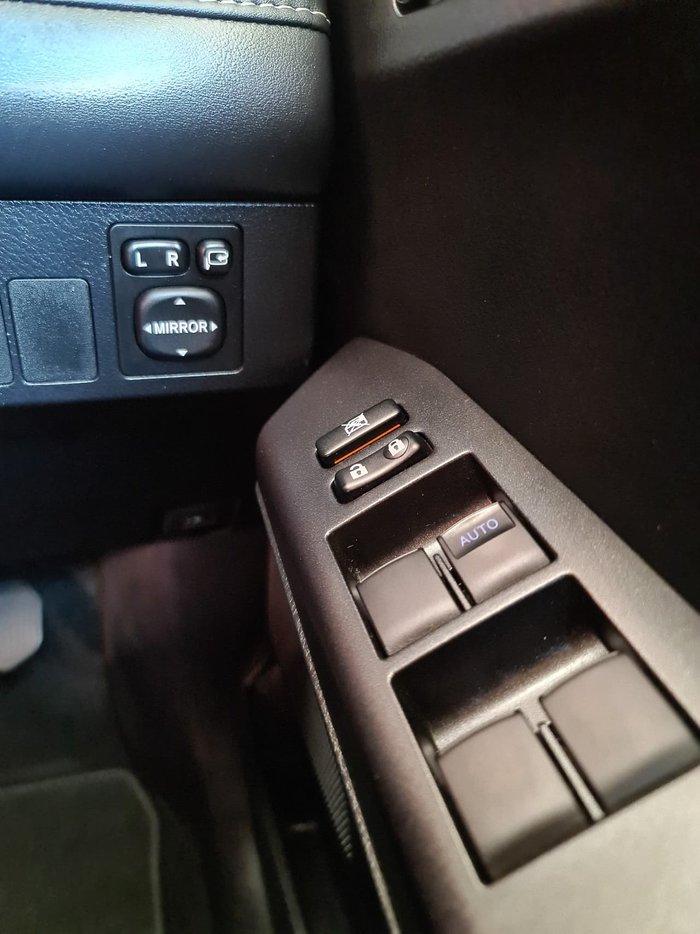 2016 Toyota RAV4 GXL ZSA42R White