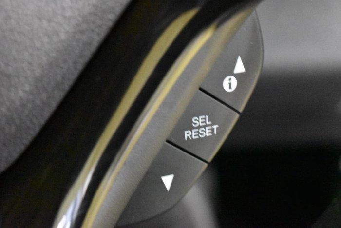 2016 Honda HR-V VTi-S MY16 Modern Steel