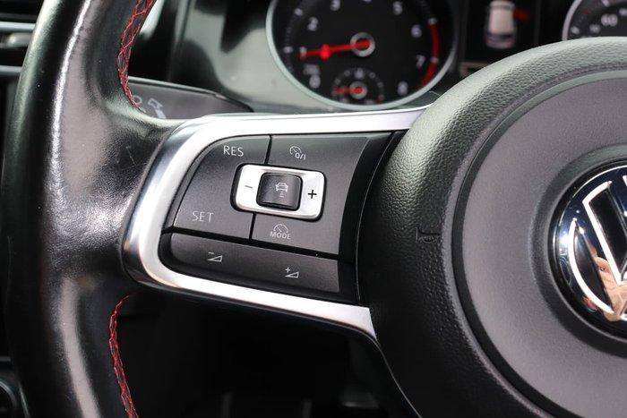 2015 Volkswagen Golf GTI 7 MY16 White