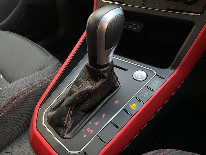 2020 Volkswagen Polo GTI AW MY20 Flash Red