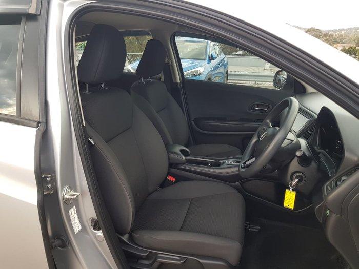 2019 Honda HR-V VTi MY19 Lunar Silver