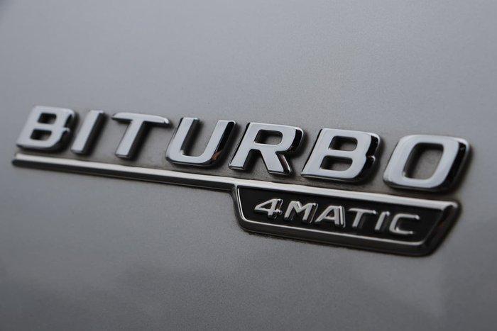 2018 Mercedes-Benz E-Class E43 AMG W213 Four Wheel Drive