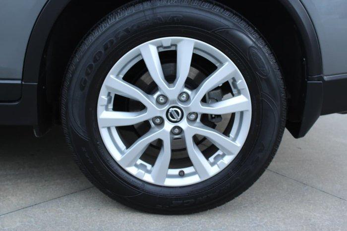 2017 Nissan X-TRAIL ST-L T32 Grey