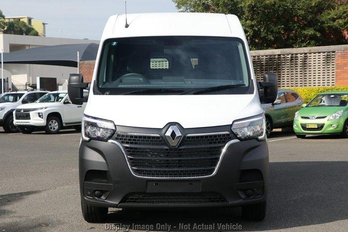 2021 Renault Master