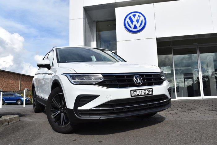 2021 Volkswagen Tiguan 110TSI Life
