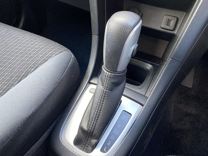 2014 Suzuki Swift GL Navigator FZ MY14 Silver