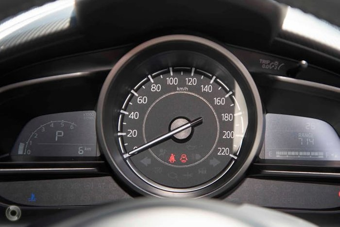 2021 Mazda 2 G15 Pure DJ Series Sonic Silver