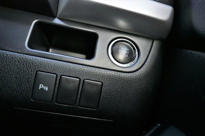 2016 Toyota Kluger GXL GSU55R AWD Predawn Grey