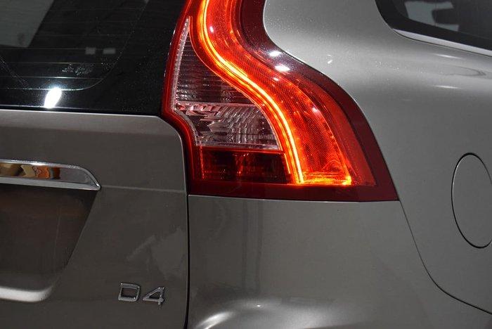 2014 Volvo XC60 D4 Luxury MY15 Seashell