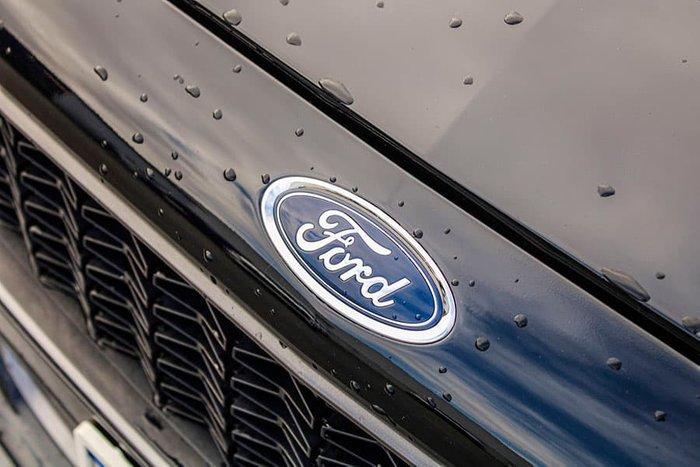 2016 Ford Falcon XR8 FG X Silhouette