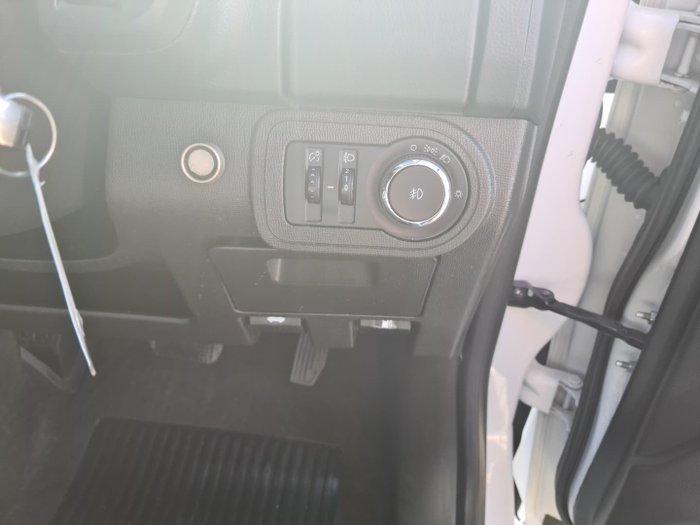 2015 Holden Colorado 7 LT RG MY16 4X4 Dual Range Summit White