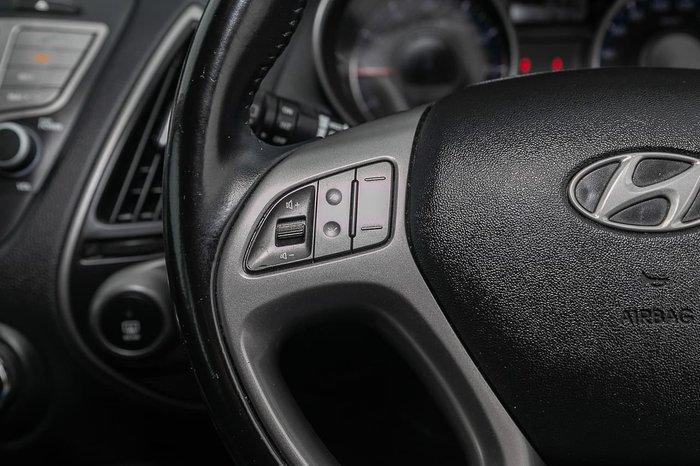2014 Hyundai ix35 SE Series II MY15