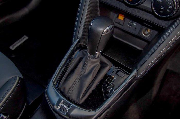 2021 Mazda 2 G15 GT DJ Series Grey