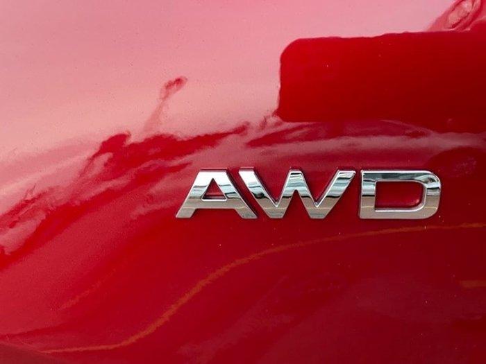2020 Kia Sportage GT-Line QL MY20 AWD Red