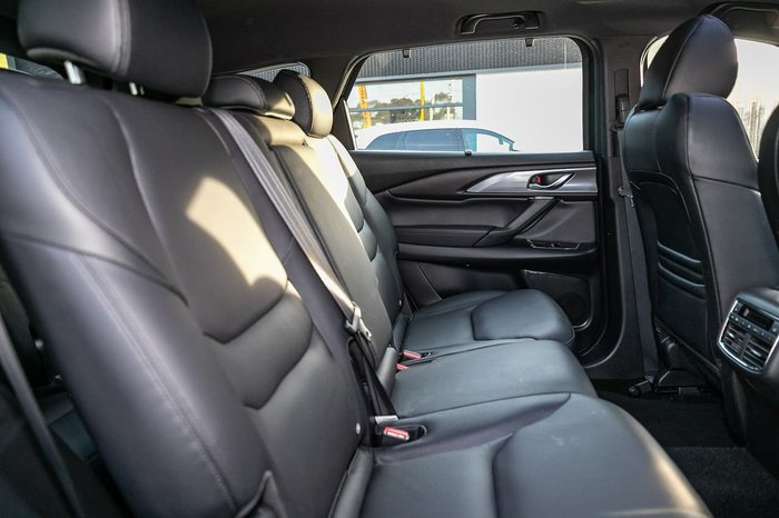 2018 Mazda CX-9 GT TC