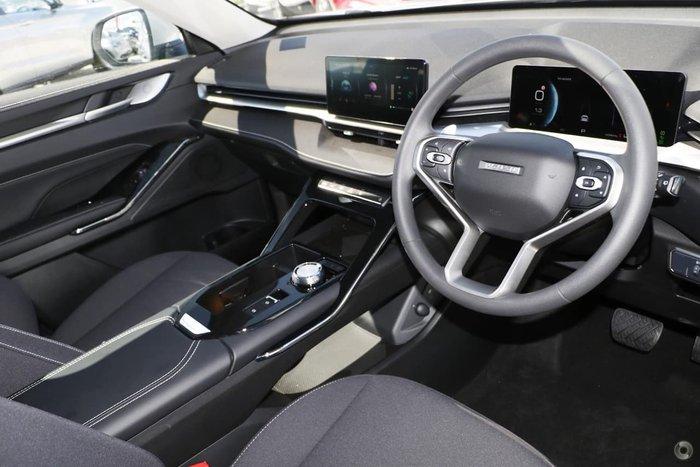 2021 Haval H6 Premium B01 Drive Type: Ayers Grey