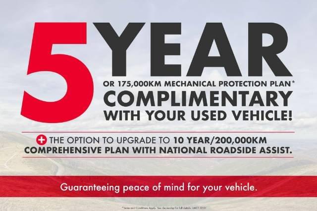 2016 Nissan X-TRAIL TL T32 4X4 On Demand RED