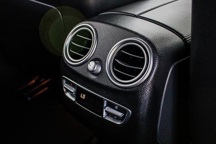 2018 Mercedes-Benz GLC-Class GLC63 AMG S X253 Four Wheel Drive Silver