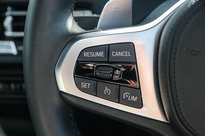 2021 BMW 2 Series M235i xDrive F44 4X4 On Demand Blue