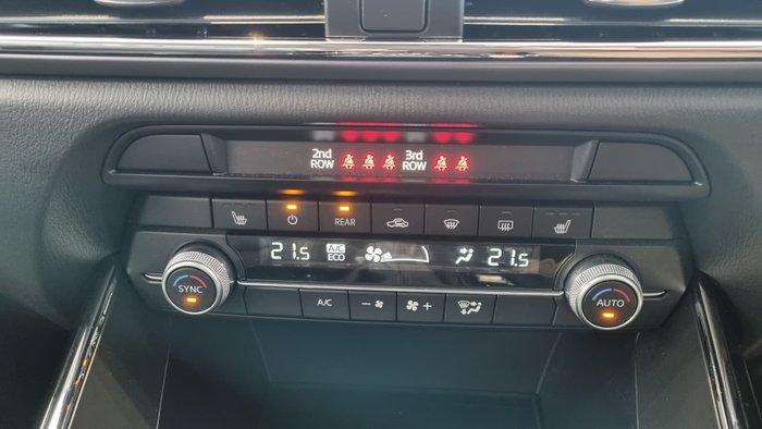 2020 Mazda CX-9 Touring TC Jet Black