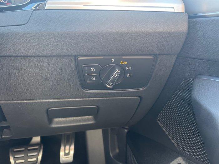 2021 Volkswagen Passat Alltrack 162TSI Premium B8 MY21 Four Wheel Drive Aquamarine Blue