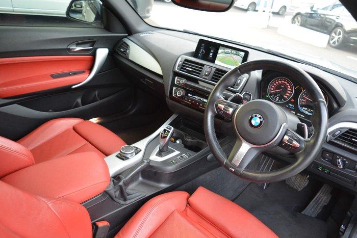 2016 BMW 2 Series 230i M Sport F22 Glacier Silver