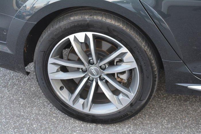 2018 Audi A4 allroad B9 MY18 4X4 On Demand Manhattan Grey