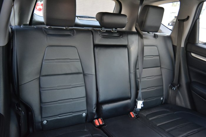 2018 Honda CR-V VTi-LX RW MY19 4X4 On Demand Modern Steel