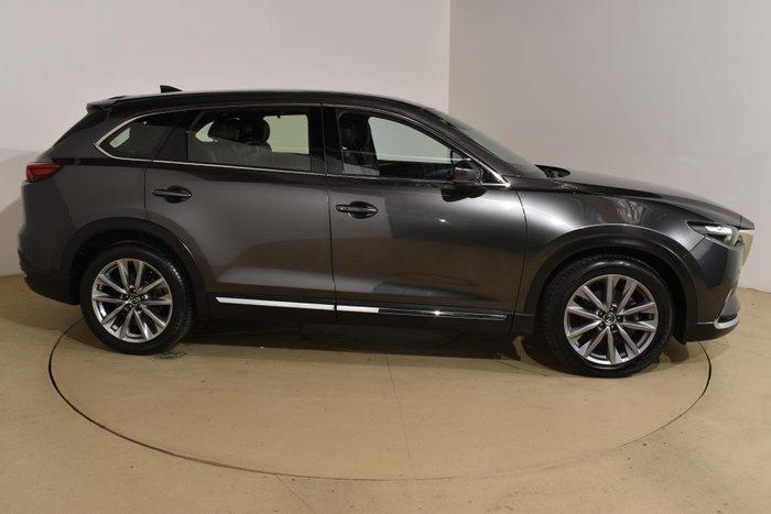 2016 Mazda CX-9 GT TC AWD Machine Grey
