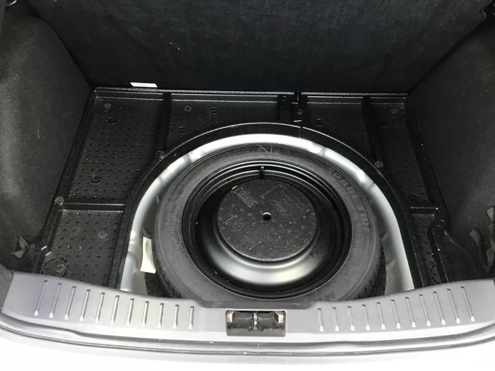 2013 Ford Focus Ambiente LW MKII Ingot Silver
