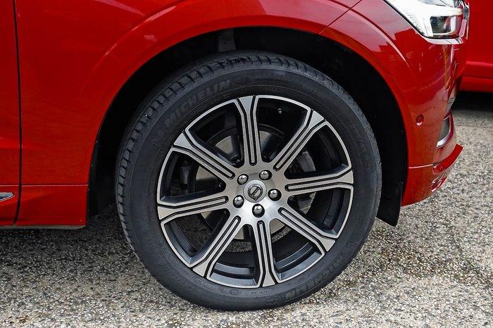 2018 Volvo XC60 T5 Inscription MY18 AWD Red