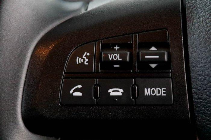 2009 Mazda 3 Maxx Sport BL Series 1 Gunmetal Blue