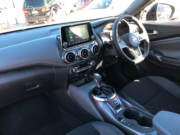 2021 Nissan JUKE ST-L F16 Pearl Black
