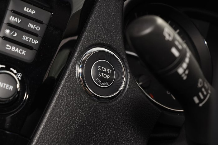 2020 Nissan X-TRAIL ST-L T32 Series II 4X4 On Demand Brilliant Silver