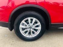 2020 Nissan X-TRAIL ST-L T32 Series II Ruby Red