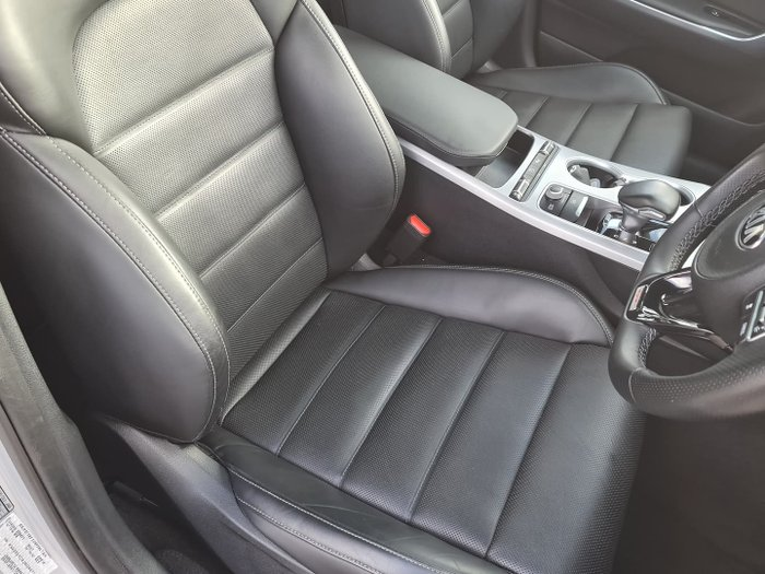 2018 Kia Stinger GT CK MY18 Silky Silver