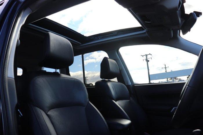 2016 Subaru Forester 2.5i-S S4 MY17 AWD Dark Grey