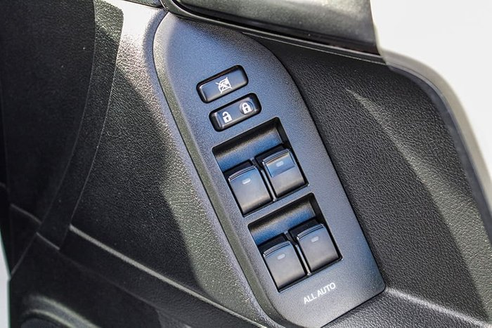 2018 Toyota Landcruiser Prado GX GDJ150R 4X4 Dual Range Glacier White
