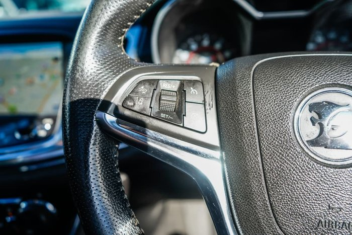 2013 Holden Special Vehicles Maloo R8 GEN-F MY14 Nitrate