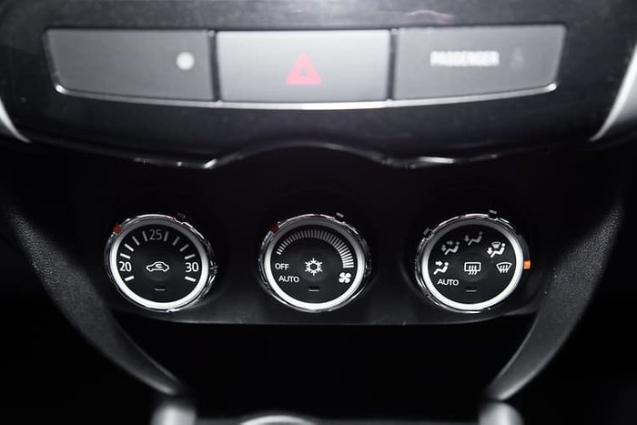 2014 Peugeot 4008 Active MY14 Titanium Grey