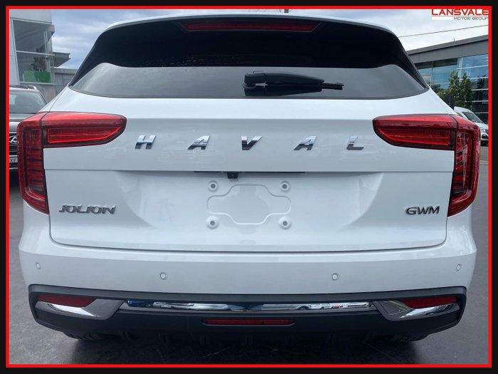 2021 Haval Jolion Premium A01 HAMILTON WHITE