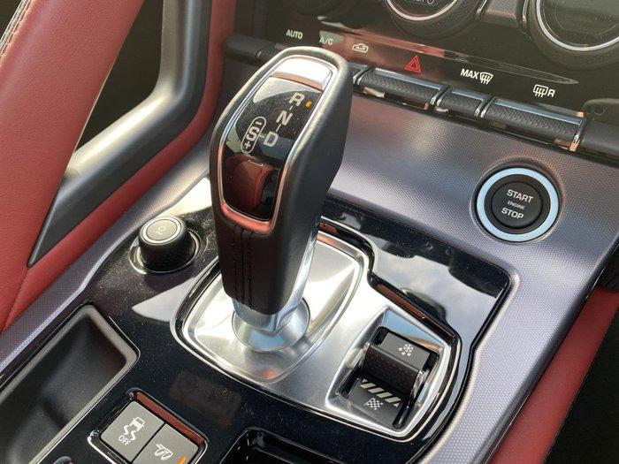 2019 Jaguar F-TYPE R-Dynamic 280kW X152 MY20 AWD Carpathian Grey