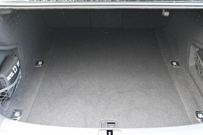 2019 Audi A4 35 TFSI S line B9 MY19 Monsoon Grey
